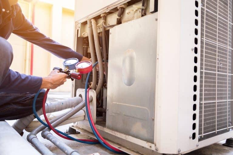 air conditioner repairKissimmee